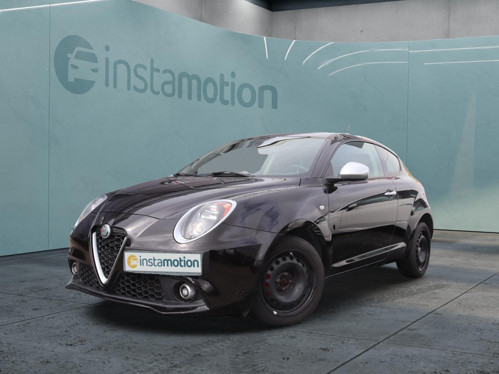 Used Alfa Romeo Mito 1.4