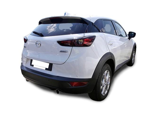 Used Mazda Cx-3 2.0