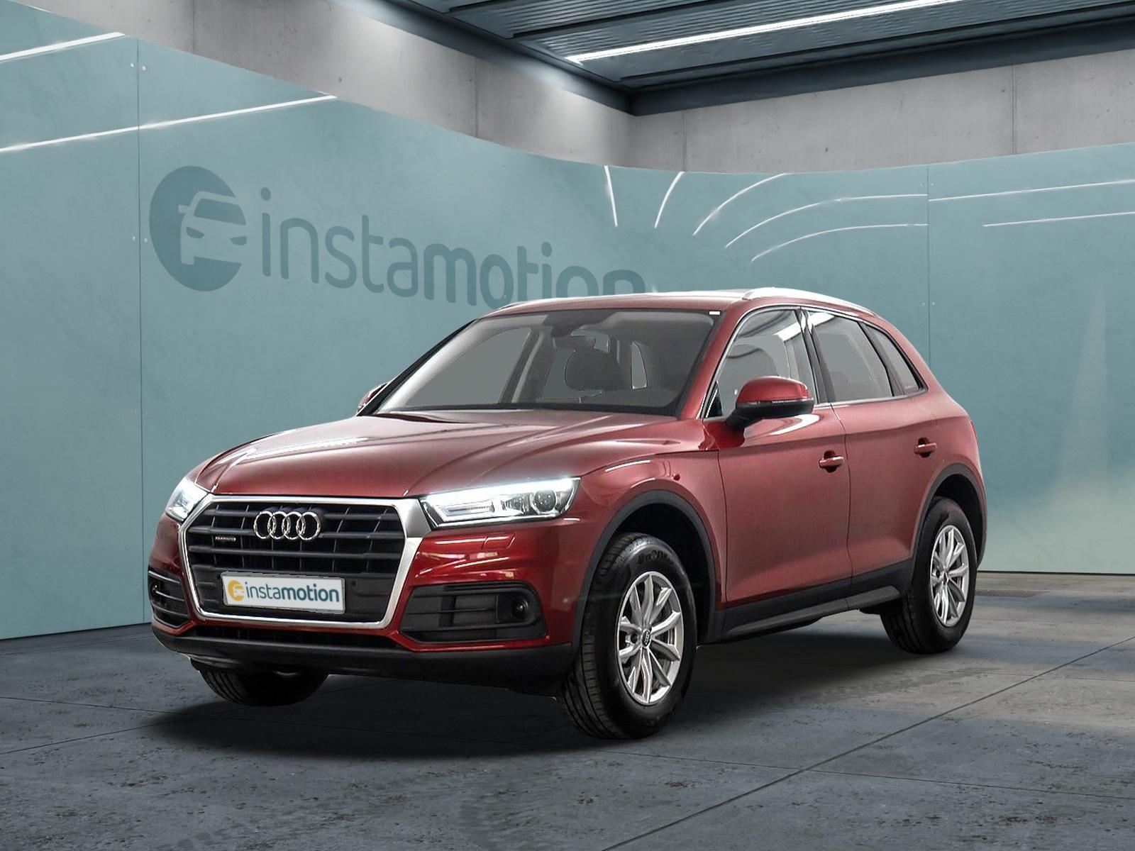 Used Audi Q5 2.0